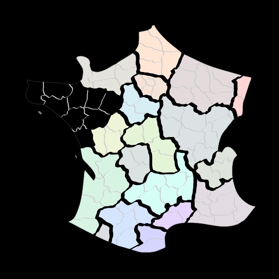 Collecte de DASRI : Bretagne, Loire-Atlantique (44), Maine-et-Loire (49), Mayenne (53), Sarthe (72)