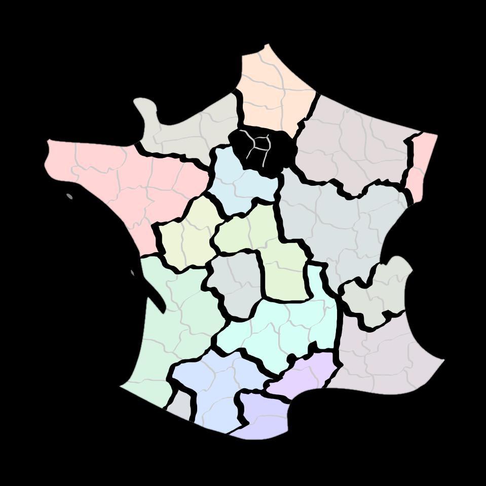 Collecte de DASRI : Ile-de-France