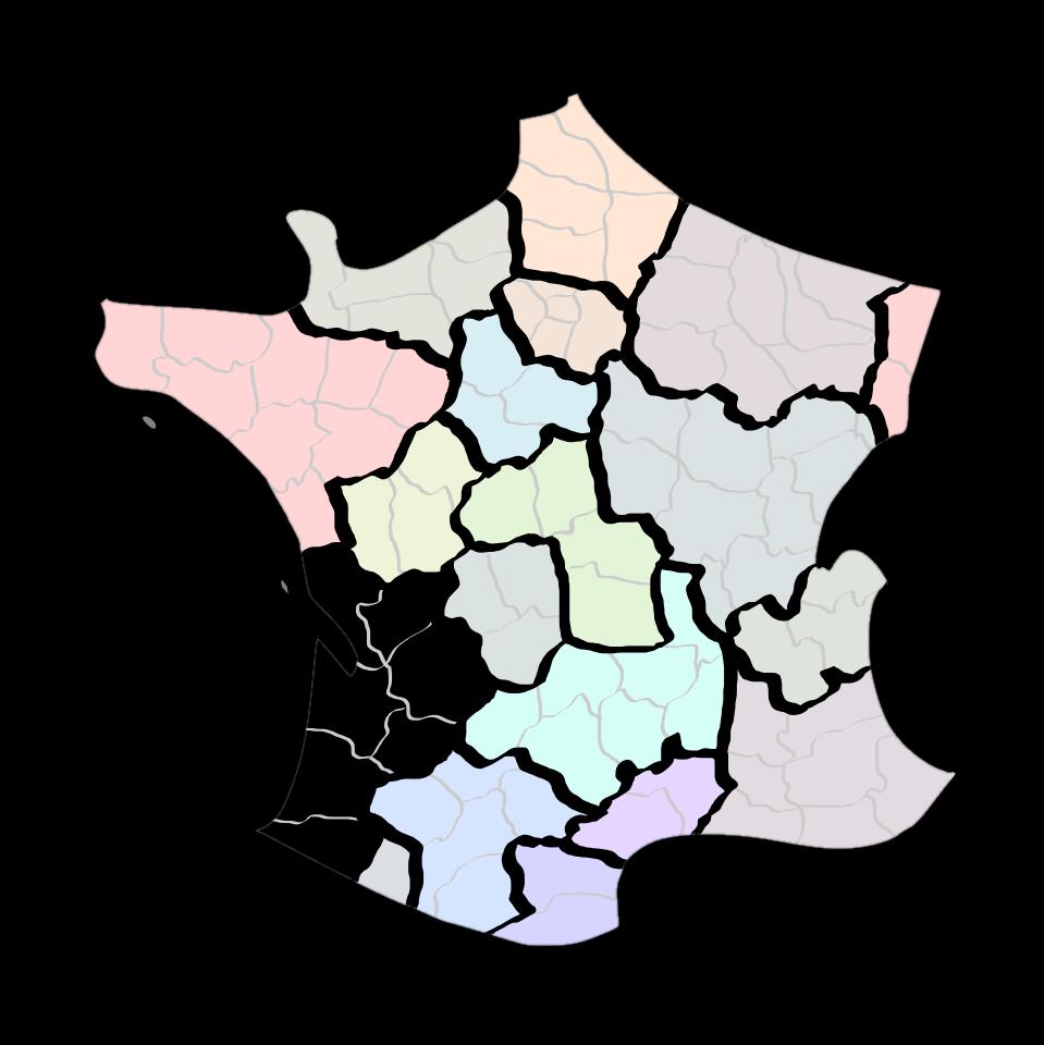Collecte de DASRI : Aquitaine